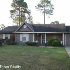 Rental info for 631 Windhaven Drive