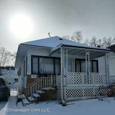 Rental info for 2505 Gibson St