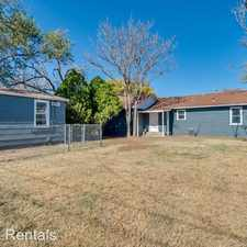 Rental info for 4813 40th St