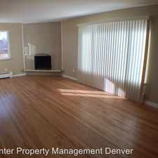 Rental info for 6188 Brentwood St in the Denver area