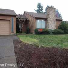 Rental info for 1632 SW Knollbrook Pl.