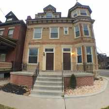 Rental info for 531 N Negley Ave Unit 3 in the Pittsburgh area