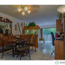 Rental info for This is a beautifull 2/1 privated and quiet Apto. in the Little Havana area