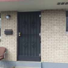 Rental info for 4022 Lincoln Ave