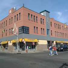 Rental info for 41 Central Ave. in the Passaic area