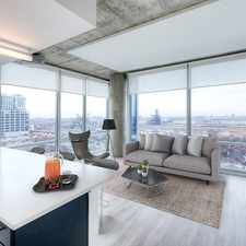 Rental info for 1400 S State St in the Chicago area