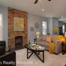 Rental info for 406-408 Morrison Ave in the Columbus area