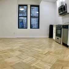 Rental info for 1030 Park Place in the New York area