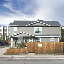 Rental info for 925 30th Street #C in the Boulder area