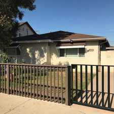 Rental info for 1533 West 253rd Street in the Harbor City area