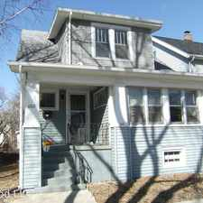Rental info for 1312 Chandler St #1 in the Madison area