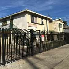 Rental info for 3451 Florence Ave.