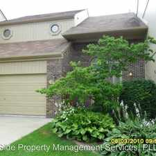 Rental info for 2195 Crystal Drive