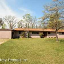 Rental info for 229 S. Hillcrest Dr in the Goldsboro area