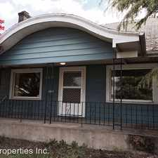 Rental info for 3238 NE 66th Ave. in the Roseway area