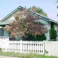 Rental info for 1227 Shepard Street in the West Indianapolis area