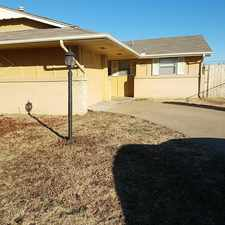Rental info for 4226 SE Bedford in the Lawton area