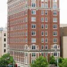 Rental info for 139 N 11th, #405 in the Downtown area