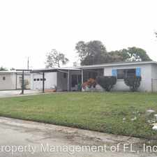 Rental info for 523 Palm Ave