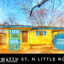 Rental info for 317 W 47th St
