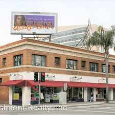 Rental info for 302 N Broadway - 11 in the Santa Ana area
