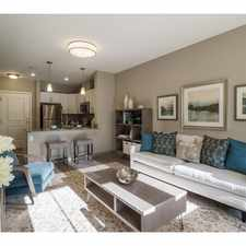 Rental info for Residences at Riverfront Landing in the 03060 area