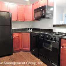 Rental info for 7722-7734 N. Ashland