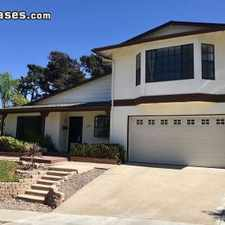 Rental info for $2100 3 bedroom Apartment in Eastern San Diego El Cajon in the San Diego area