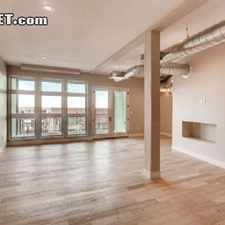 Rental info for $1995 1 bedroom Loft in Denver Central Upper Downtown in the Denver area