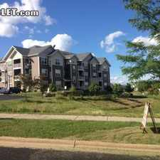 Rental info for $1325 2 bedroom Apartment in NW Dane County Middleton