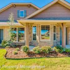 Rental info for 8929 SW 55th Street in the Oklahoma City area
