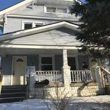Rental info for 331 - 333 S. Emerson in the Indianapolis area