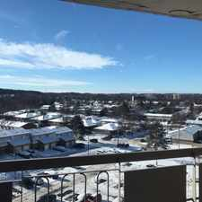 Rental info for 25 Tindale Court #316