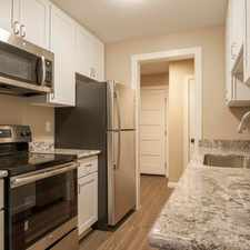 Rental info for 1704 Lincoln Ave