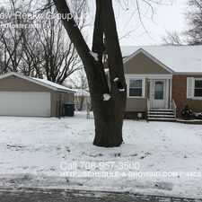 Rental info for 3727 211th Place