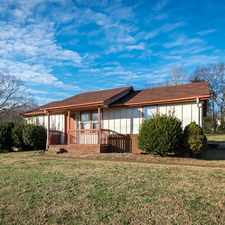 Rental info for Beautifully Updated 3/2 Home in North Nashville in the Nashville-Davidson area