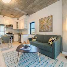 Rental info for 283 Hawthorne Street in the 11225 area