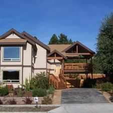 Rental info for 2376 NW Summerhill