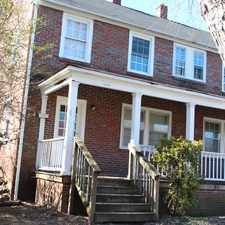 Rental info for 1004 Elliston St in the Old Hickory Village area