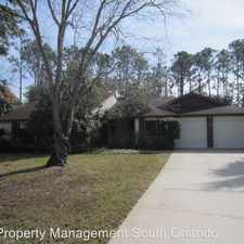 Rental info for 7213 Moss Leaf Ln. in the Orlando area