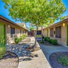 Rental info for 3325 E. Pinchot Ave. in the Phoenix area