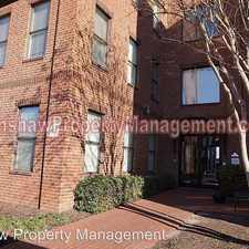 Rental info for 720 Litty Court #201 in the Memphis area