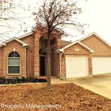 Rental info for 2908 Spotted Owl Dr.