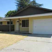Rental info for 516 E. Swain Rd. in the Valley Oak area