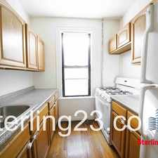 Rental info for 35-35 32nd Street #2 in the New York area
