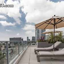 Rental info for $3500 1 bedroom Apartment in Metro Los Angeles Hollywood in the Los Angeles area