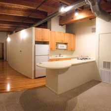 Rental info for 728 West Jackson Boulevard #218 in the West Loop area
