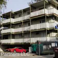Rental info for 1848 East 25th Street A in the 94601 area