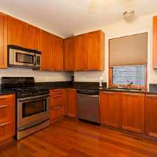 Rental info for 1109 North Mozart Street in the Chicago area
