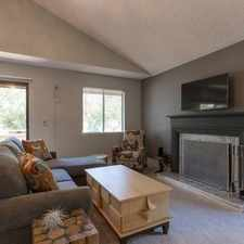 Rental info for $2600 1 bedroom Townhouse in San Jose Almaden in the San Jose area